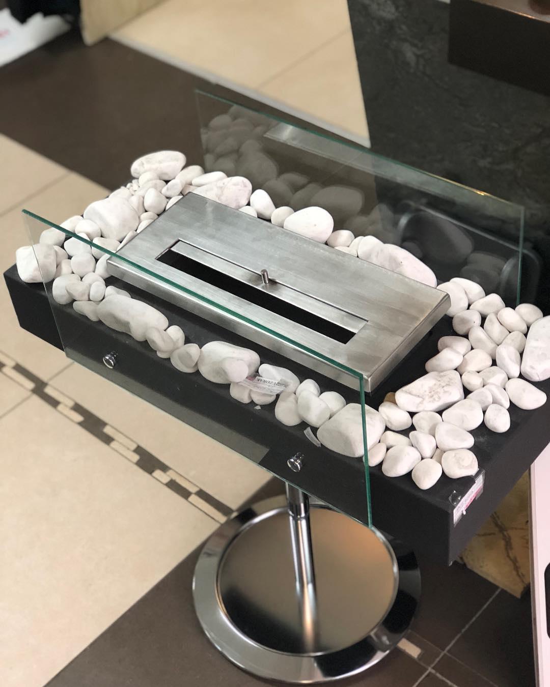 Biokamin postolje Kupatila online
