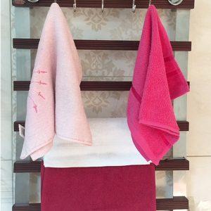 Držač peškira zid:staklo sa kukama tikovina kupatila online