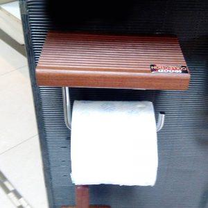 Držač za tolet tikovina kupatilo online