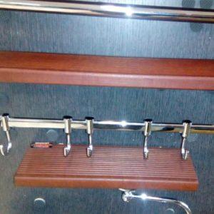 Drzac peskira kukice tikovina kupatila online