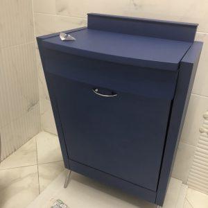 Kupatilski namestaj korpa za veš kupatila online