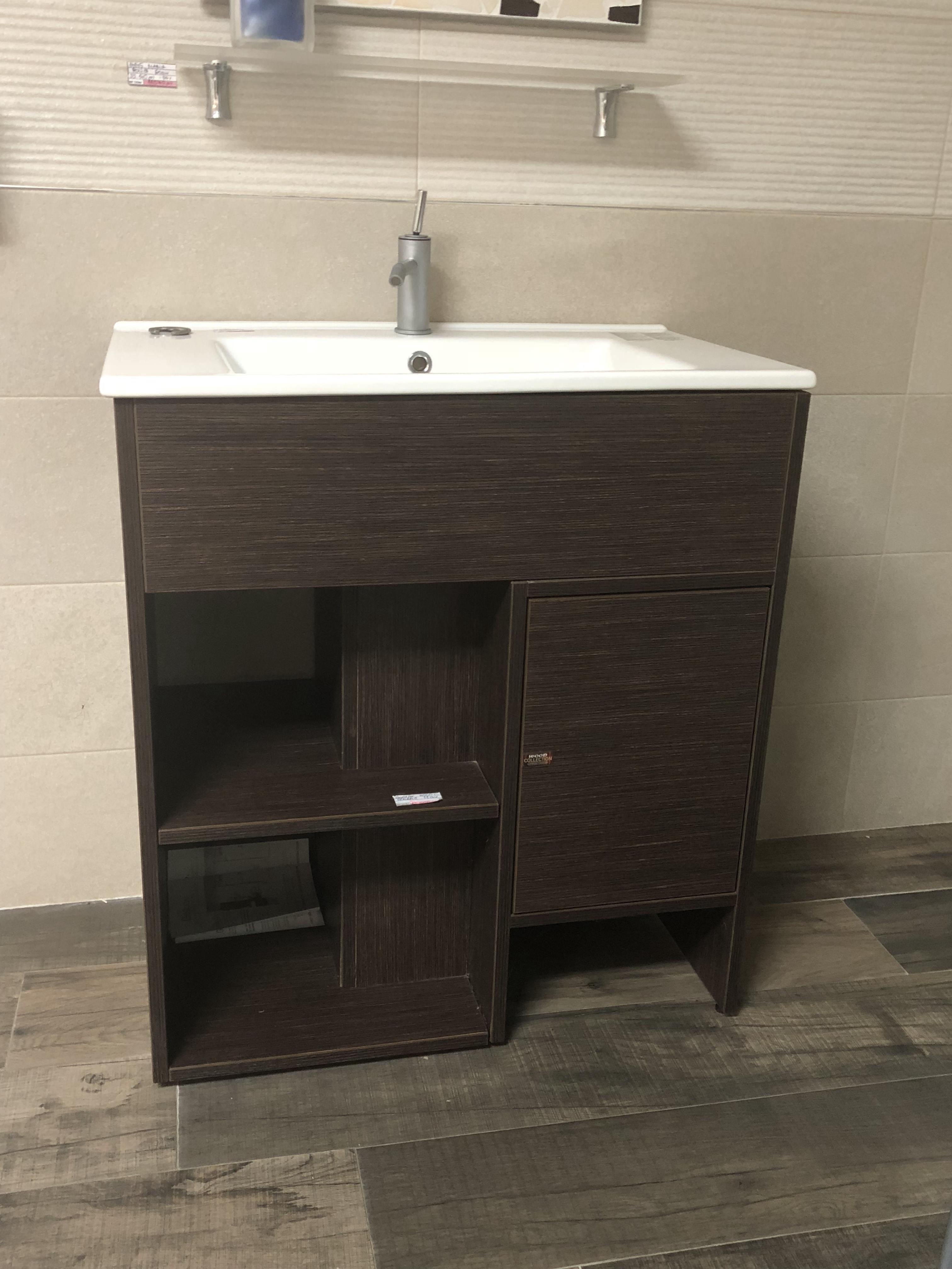 Kupatilski namestaj ormarić za ugradni lavabo kupatila online