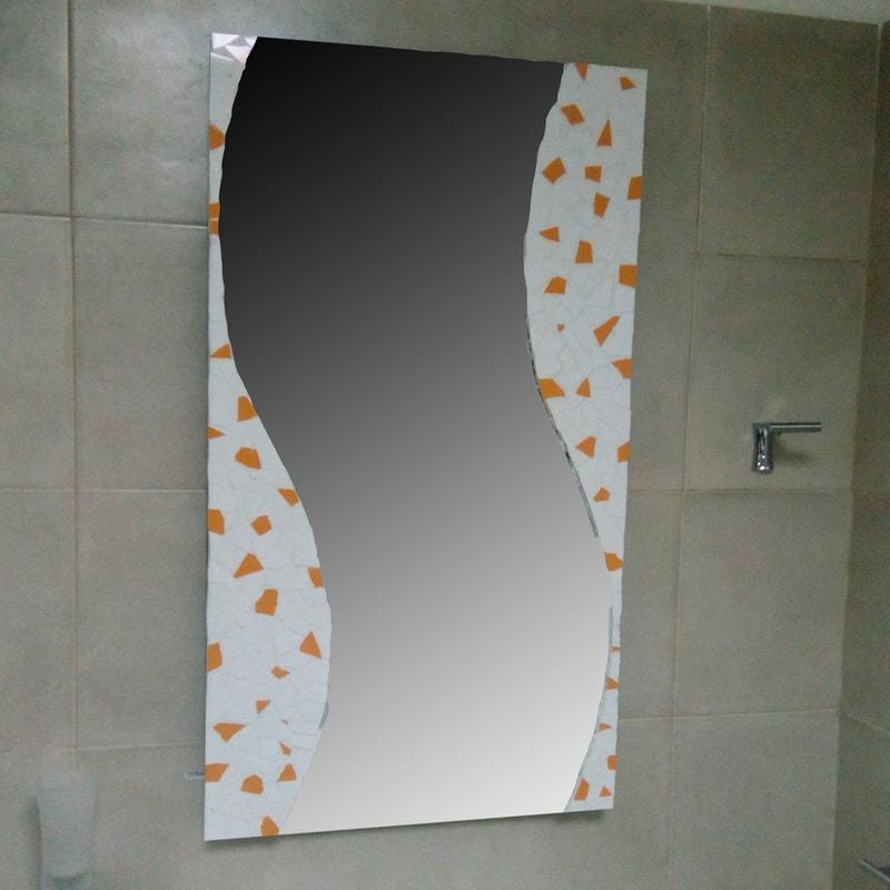 Ogledalo krivina kupatila online