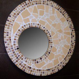 Ogledalo mozaik duplo kupatila online
