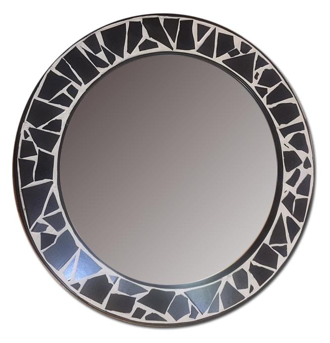 Ogledalo okruglo crno kupatila online