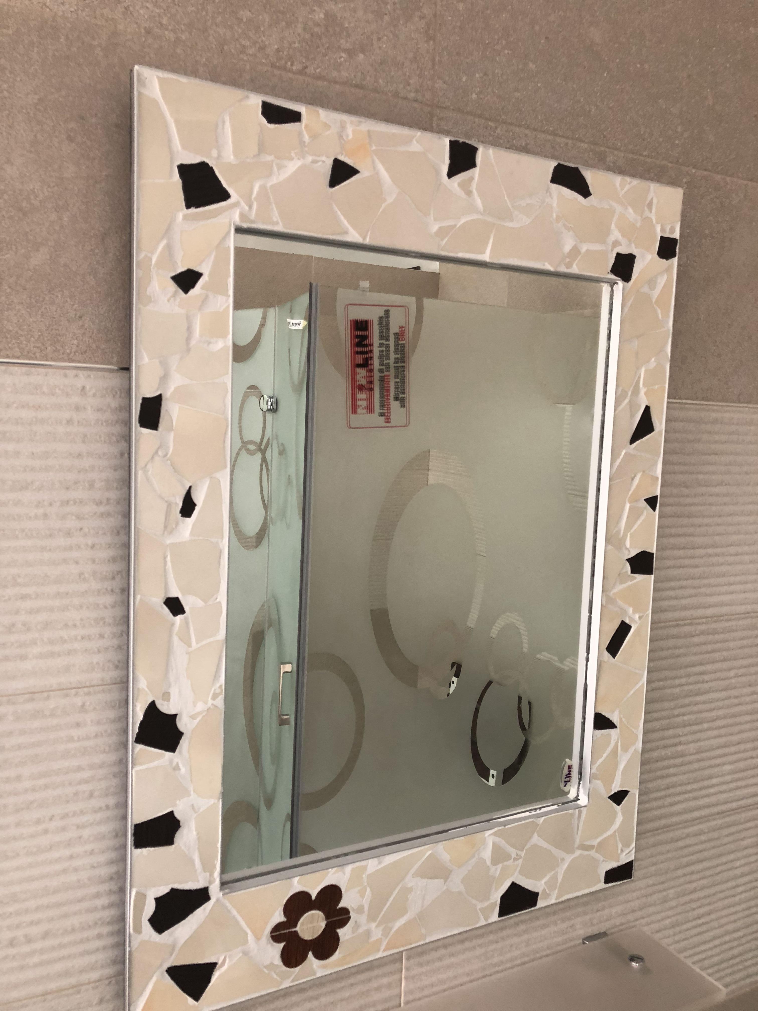 Ogledalo pravougaono kupatila online