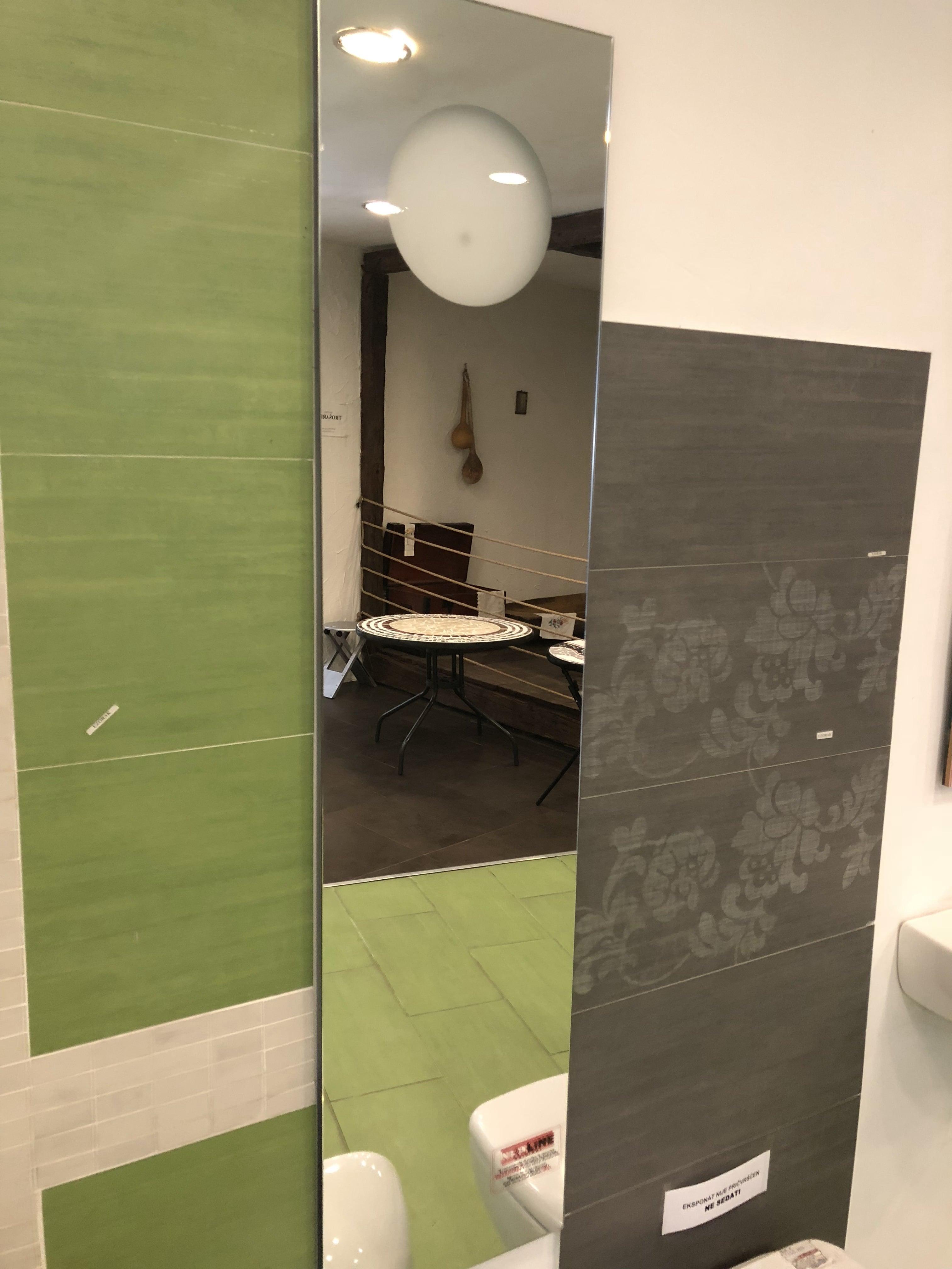Ogledalo vertikalno kupatila online