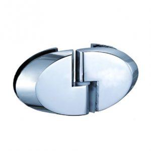 Okov za tuš kabine Šarka pokretna S-S 6 mm kupatila online