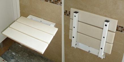 Stolica za tus kabinu plastic kupatila online