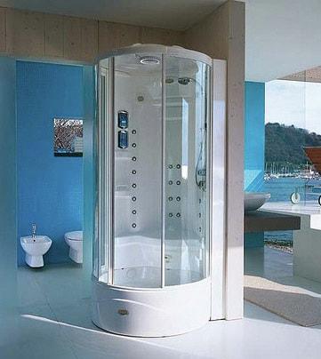 Tus kabina Jacuzzi kabina J-UNO Classic 90x90 kupatila online
