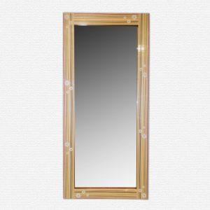 Unikatno ogledalo cvece kupatila online