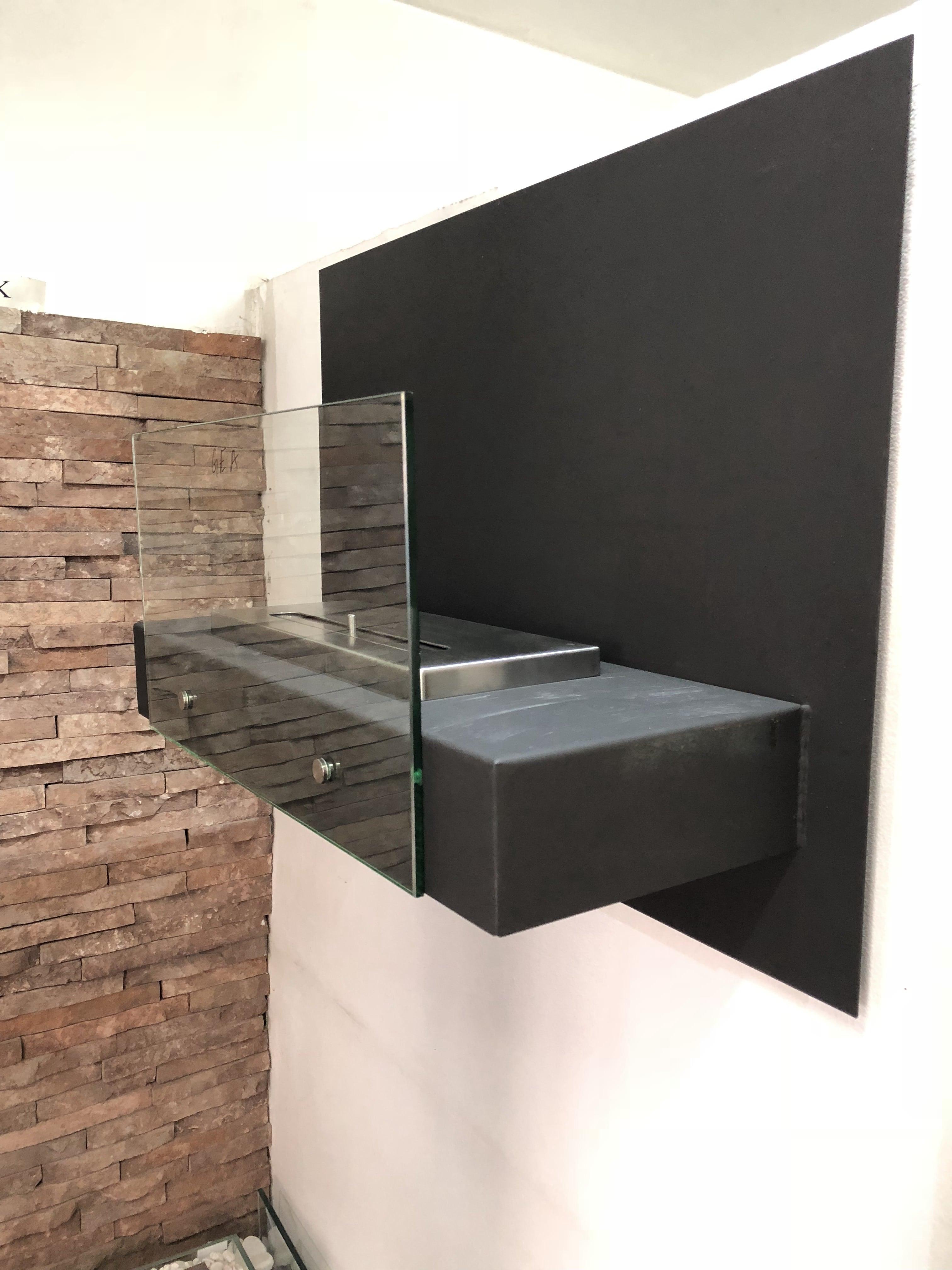 Zidni biokamin kupatila online