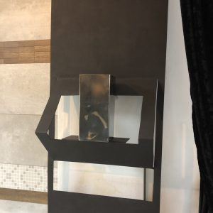 Zidni vertikalni biokamin kupatila online