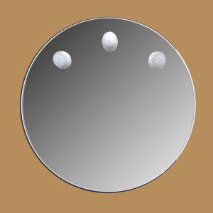 Gedy ogledalo okruglo kupatila online