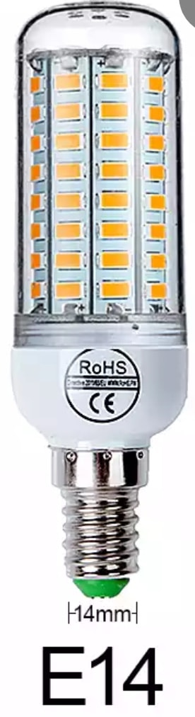 LED sijalica E14 rasveta kupatila online