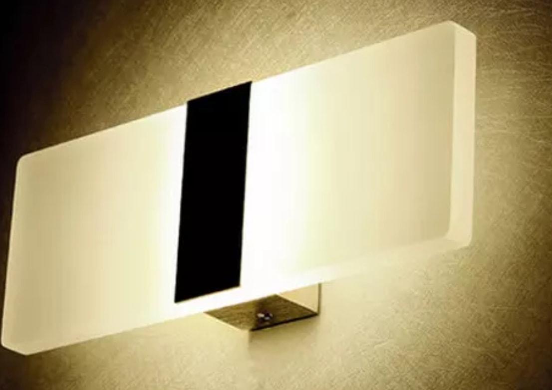 Led zidna lampa rasveta kupatila online