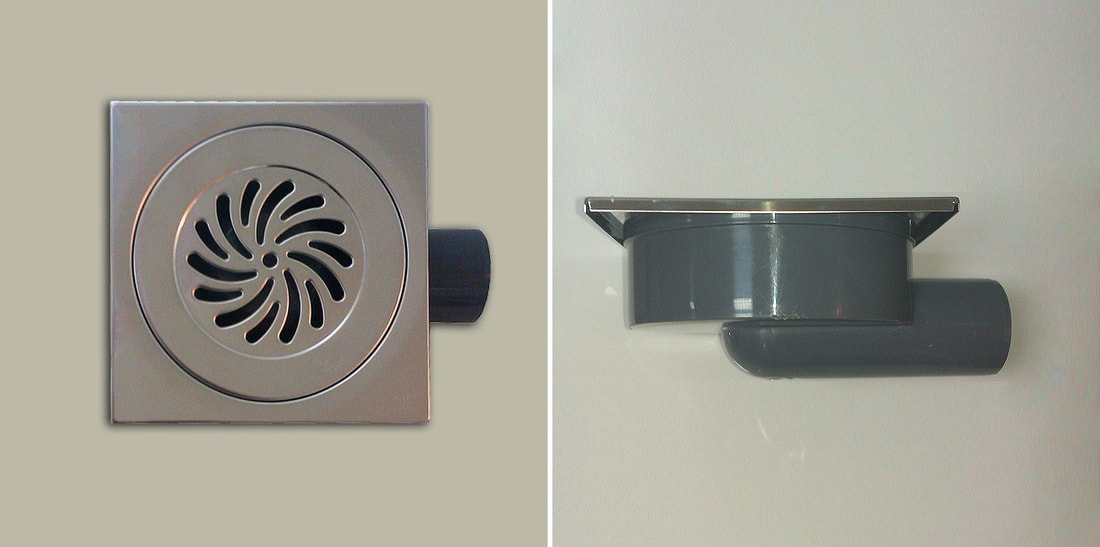 Podna resetka slivnik kupatila online