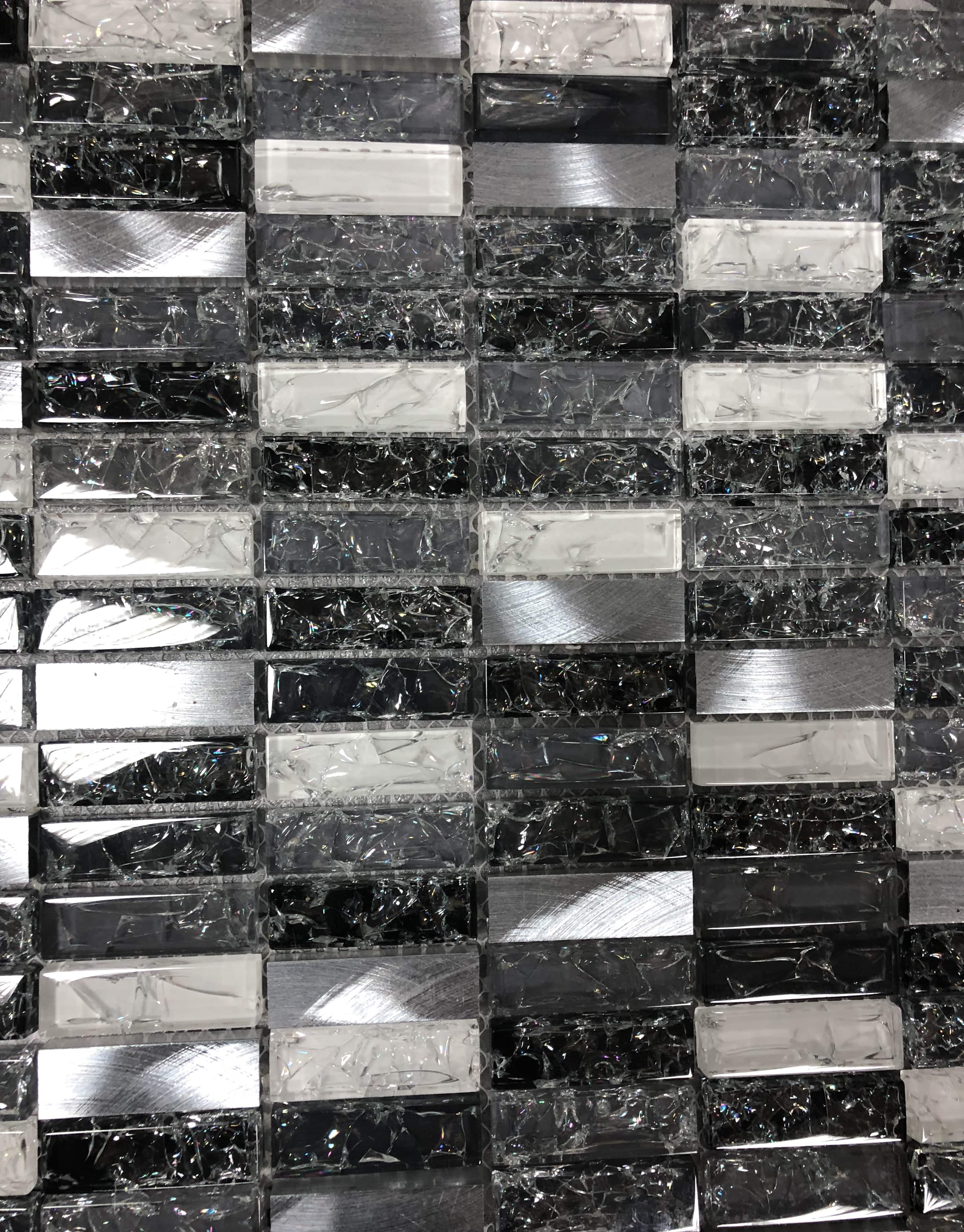 Stakleni mozaik kupatila online