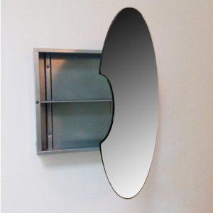 Ogledalo ormaric valli valli kupatila online