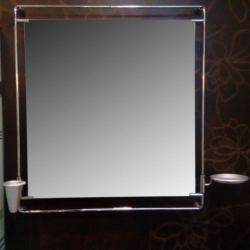 Ogledalo tenda dorica kupatila online