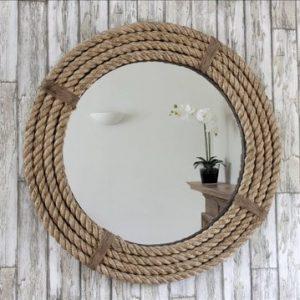 Paolo Rossi ogledalo 60 cm kanap kupatila online