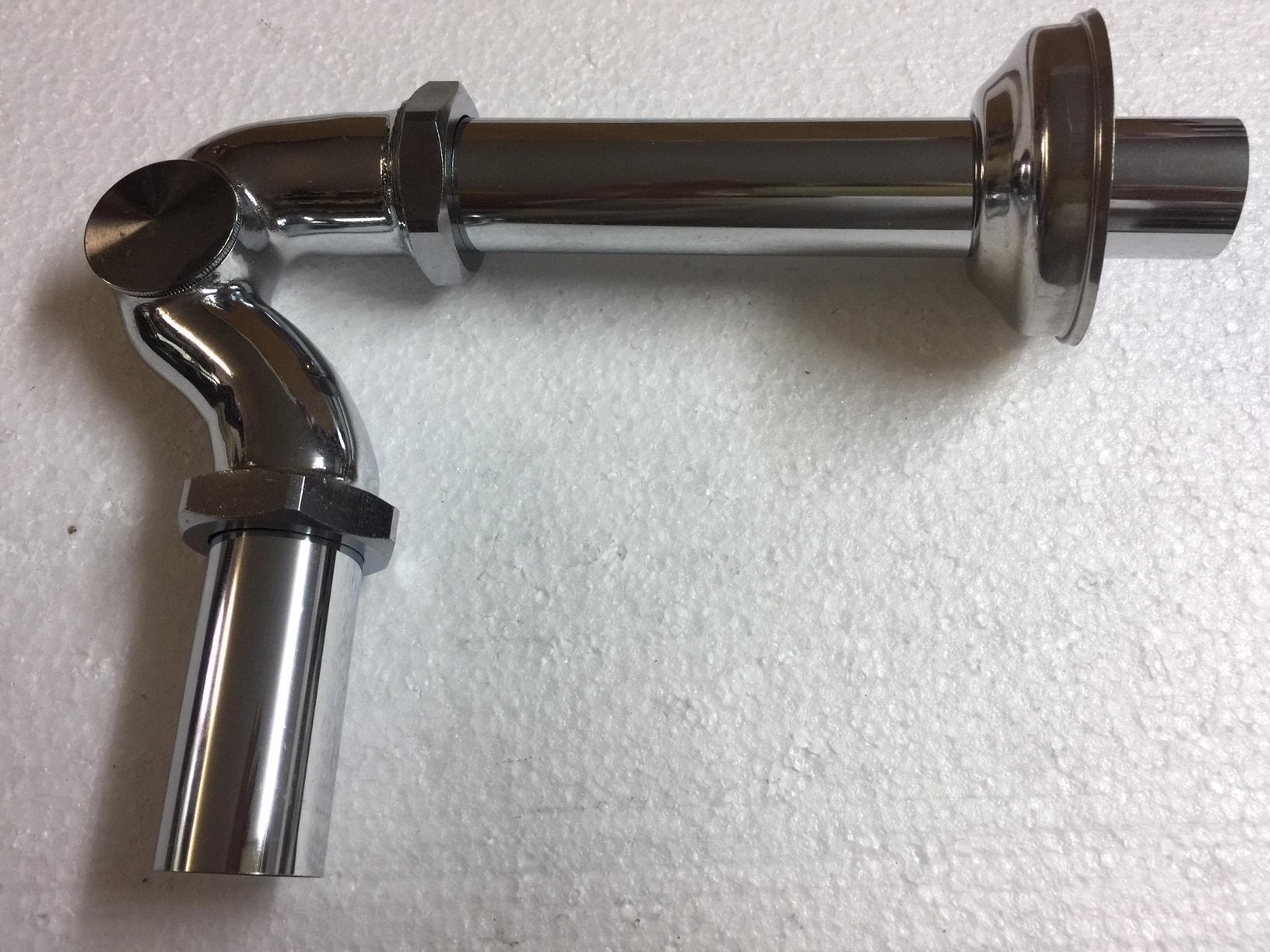 Sifon za bide niklovan rasveta kupatila online