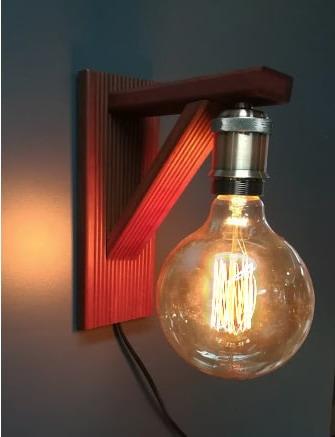 Zidna lampa rasveta kupatila online