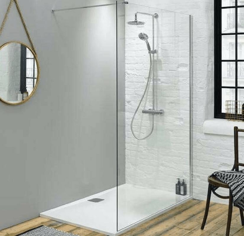 fiksni paravan tus kabine po meri kupatila online