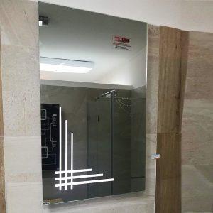 Ogledalo led rasveta kupatila online 7