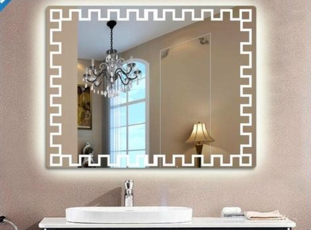 Ogledalo led rasveta kupatila online