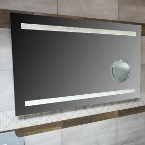 LED ogledalo uvelicavajuce