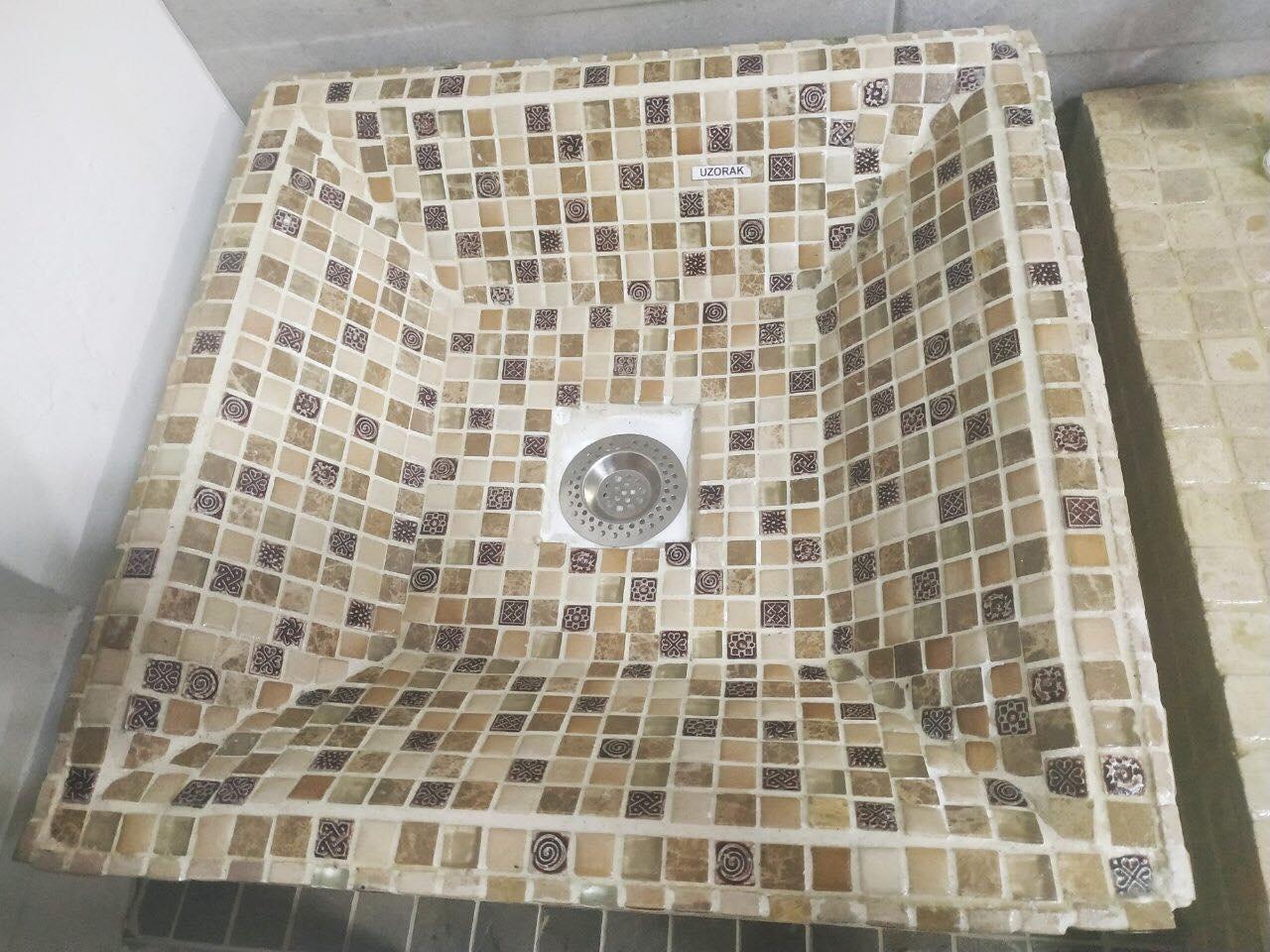 lavabo mozaik Kupatila Online