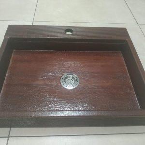 lavabo tikovina Kupatila Online