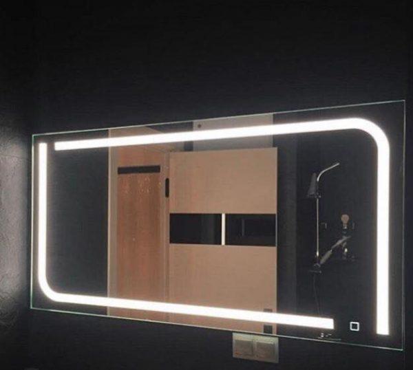 LED ogledalo touch screen Kupatila Online