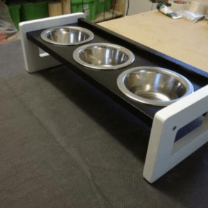 hranilica trodupla za zivotinje kupatila online