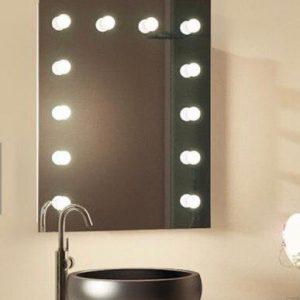 ogledalo za sminkanje Gea